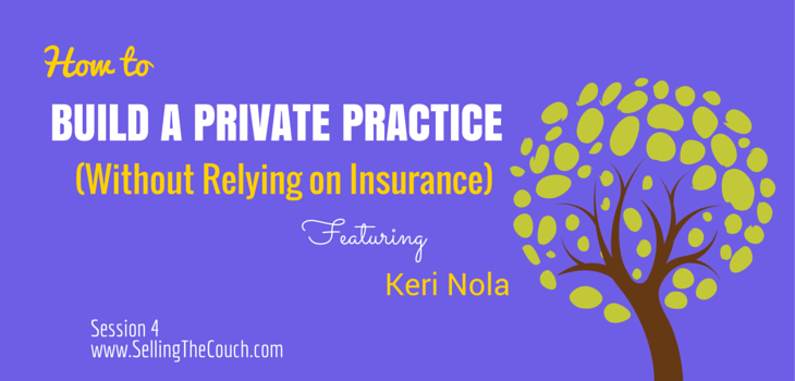 Private Practice without Insurance