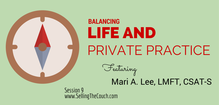 Mari Lee Interview On Selling the Couch podcast